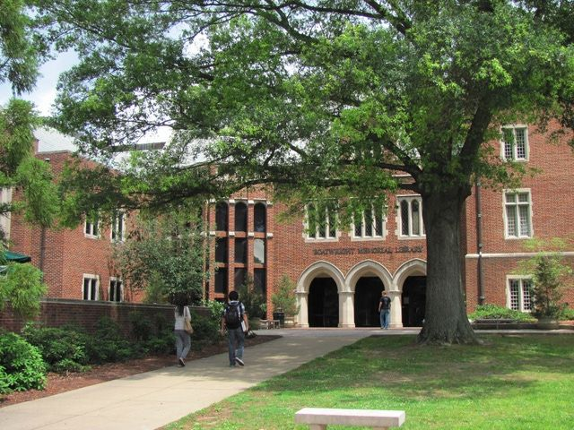Colleges+In+Richmond+Va