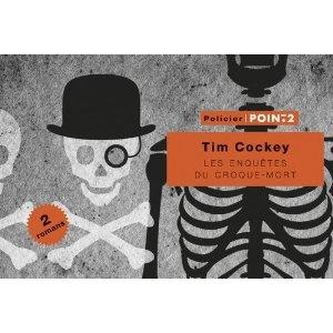 Tim Cockey : Les enquêtes du croque-mort