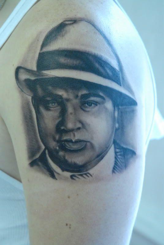 17 best images about portraits tattoos on pinterest ink color ville valo and frank zappa. Black Bedroom Furniture Sets. Home Design Ideas