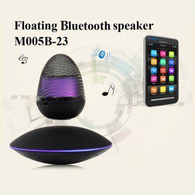 M005B 23 vaso forma alta fidelidad Bluetooth V2.1 + EDR flotante altavoz. Hoy con el 48% de descuento. Llévalo por solo $327,900