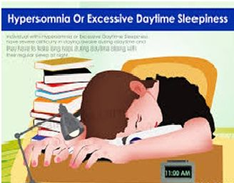 Idiopathic hypersomnia is a neurological disorder, which is characterized primarily by severe excessive daytime sleepiness..... http://www.natural-health-news.com/idiopathic-hypersomnia-ih-causes-symptoms-diagnoses-and-treatment/