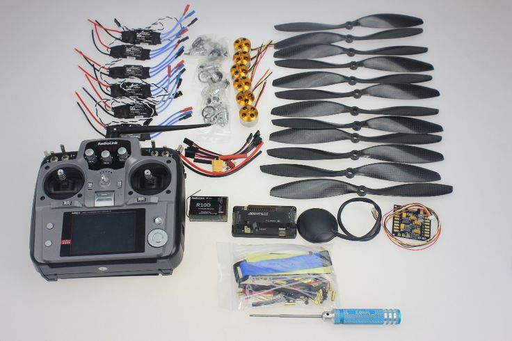 F02015-J 6Axis Foldable Rack RC Helicopter Kit APM2.8 Flight Control Board+GPS+1000KV Motor+10x4.7 Propeller+30A ESC+AT10 TX   Tag a friend who would love this!   FREE Shipping Worldwide   Buy one here---> https://zagasgadgets.com/f02015-j-6axis-foldable-rack-rc-helicopter-kit-apm2-8-flight-control-boardgps1000kv-motor10x4-7-propeller30a-escat10-tx/