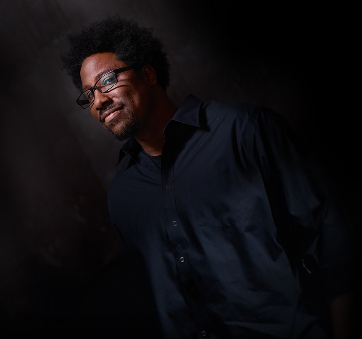 """Get free tickets to """"Totally Biased"""" with W. Kamau Bell."""