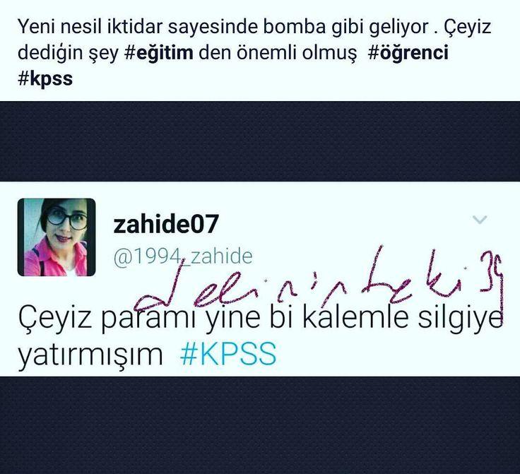 #öğrenci #kpss #eğitim #üniversite #mizah #komik http://turkrazzi.com/ipost/1523262985898849820/?code=BUjt512AHYc