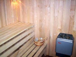 Sauna Antoniów 76 Stara Kamienica Niederschlesien