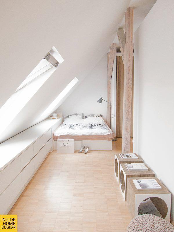 sunny bedroom Voor meer interieur inspiratie kijk ook eens op http://www.wonenonline.nl/interieur-inrichten/