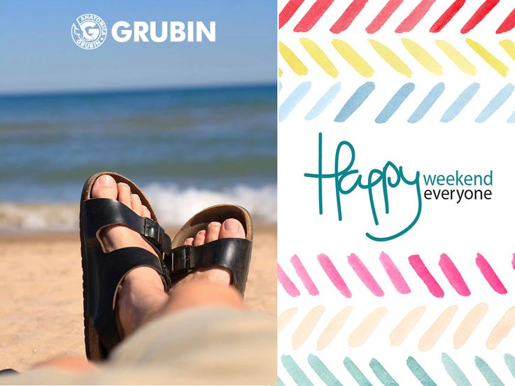 #Happy_Weekend Everyone!  Wish you a calm & relaxing weekend from all of us here at www.grubinshoes.com.au.  #grubin