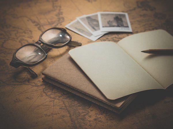 La evolución de la bitácora de viaje, en tiempos del viajero inteligente