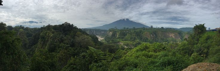 Ngarai Sianok, Bukittinggi, West Sumatera