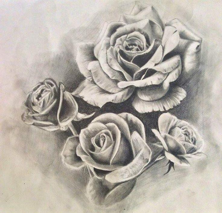 Tattoo Oberarm: Ideen und Vorlagen für Frauen und Männer