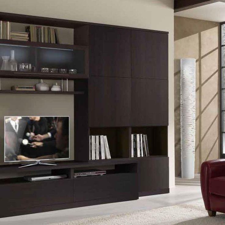 wooden tv cabinet designs for living room center wall