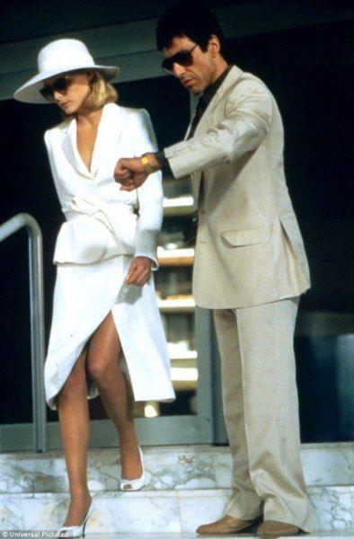 Scarface, 1983.
