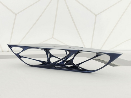435 best zaha hadid images on pinterest contemporary for Mesa table design by zaha hadid for vitra