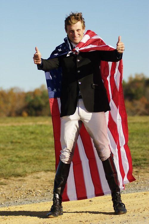 Go TEAM USA!: This Man, American Style, Boyd Martin, Captain America, Future Husband, Equestrian Stuff, Capt America, New England Patriots, Team Usa