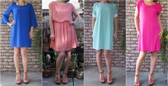 Made in USA Blowout Summer Dresstes
