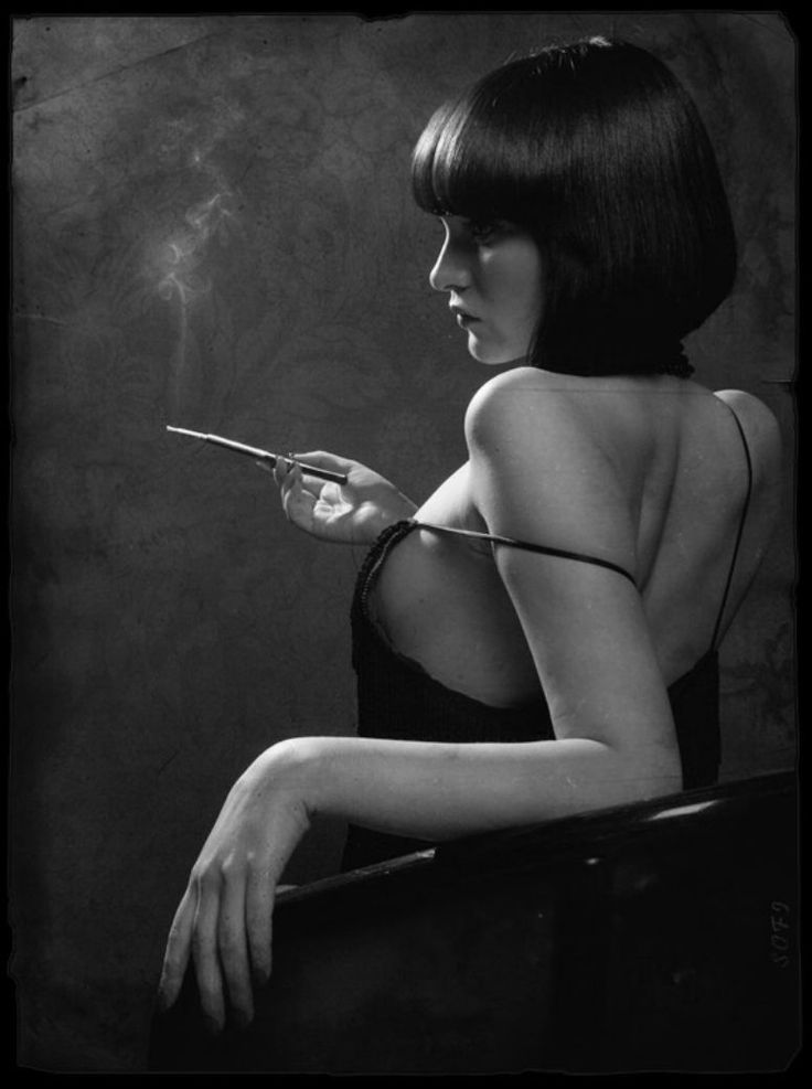 from Jaime images of nude black women with cigarettes