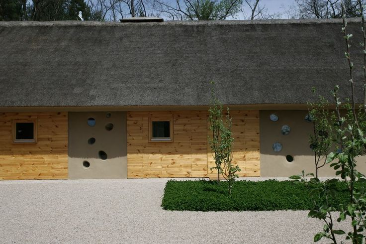 Ecohotel «Friend House» - Picture gallery