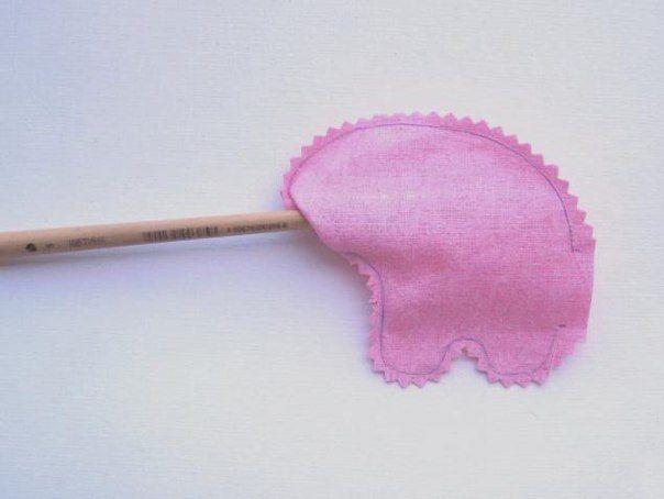 Mis Pasatiempos Amo el Crochet: Elefantes paso a paso con molde costura sencilla