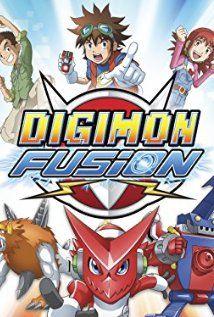Digimon Fusion (Digimon Xros Wars) - Saison 1
