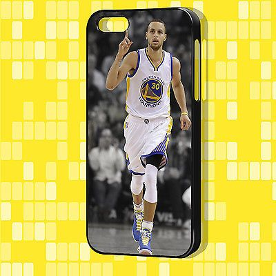 NBA Basketball Golden State Warriors Player Stephen Curry case cover for iPhone . Now just £7.49/US $11.43 with fast and free worldwide shipping. *European seller