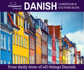 Danish Language and Culture Blog