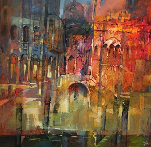 Alex Bertaina, Italy | Top 10 Contemporary Artists of 2014 http://www