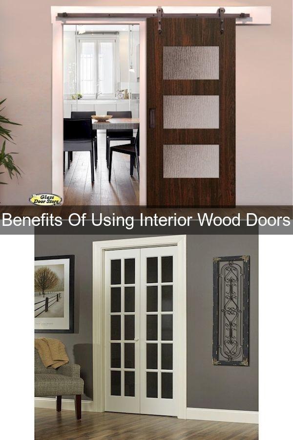 White Door Interior Doors With Frosted Glass Panels Door Frame In 2020 Wooden Doors Wood Doors Interior Glass Panel Door
