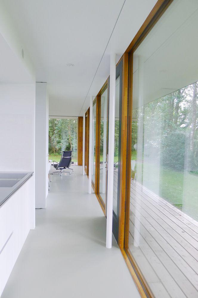 Gallery of Makkinga House / DP6 architectuurstudio - 16