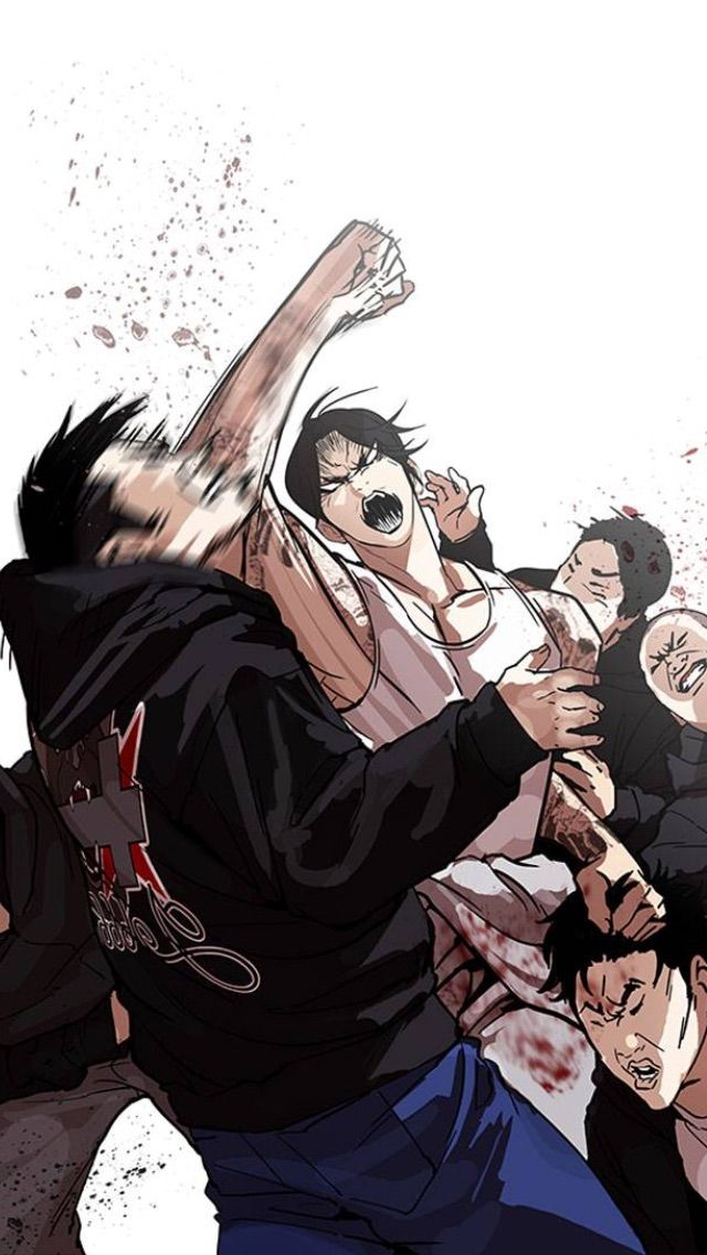 Vasco vs God Dog   Anime, Manga, Mahwa, and Webtoons