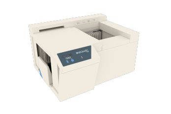 Bindomatic 9000 Thermal Binding Machine - Automated thermal binding machine.