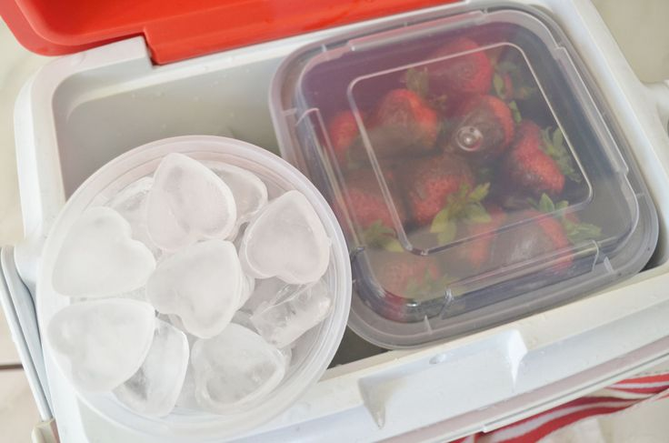 11 Insanely Easy Cooler Tricks For a Better Beach Trip