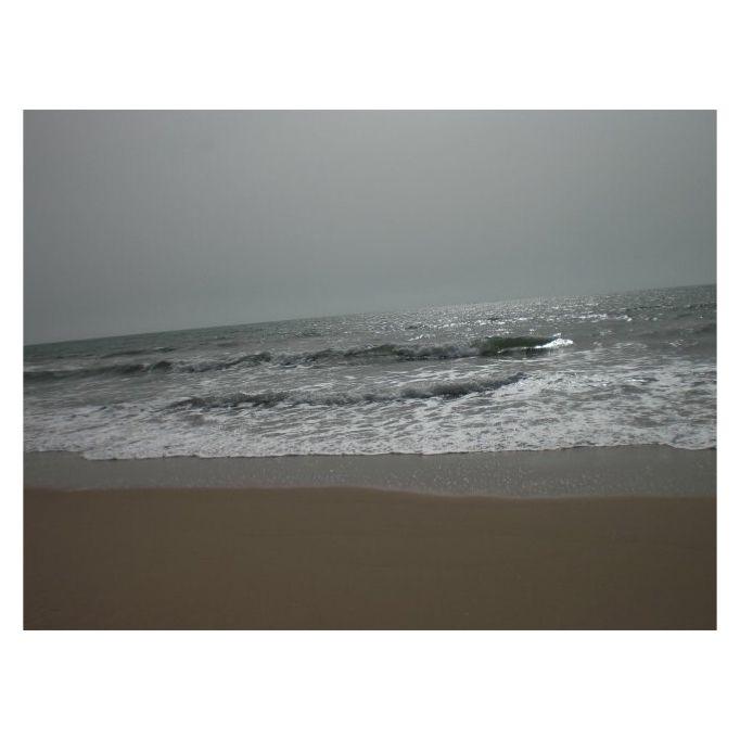 Costas del Atlántico... Banjul-Gambia (Africa)