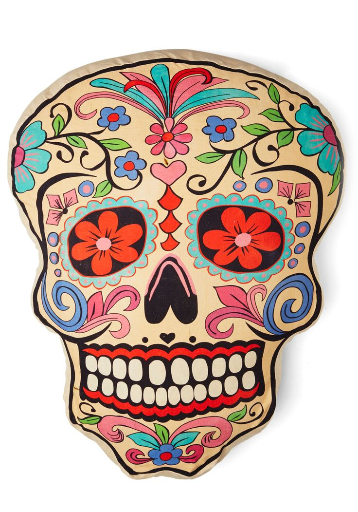 564 Best Images About Dia De Los Muertos On Pinterest