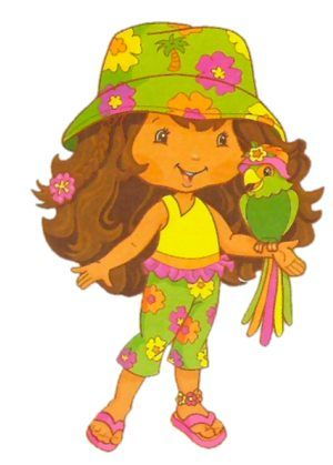 Coco Calypso. I loved her! They should bring her back, as well as a lott of other Characters!