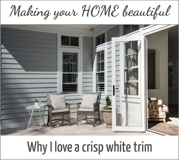 Neutrals are a classic favourite for exterior schemes but have you ever  considered the role that51 best Wonderful Window Designs images on Pinterest   Windows  . Exterior Windows Design Home. Home Design Ideas