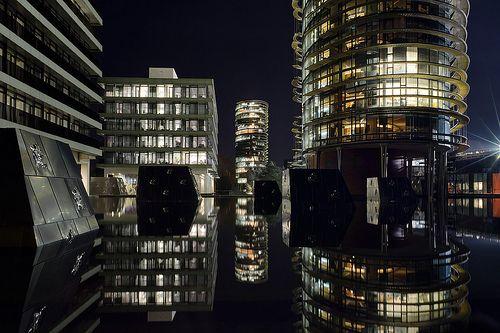 Walterboscomplex, Belastingdienst, Apeldoorn, DP6 architectuurstudio (2004), Architecture, Architectural Photography