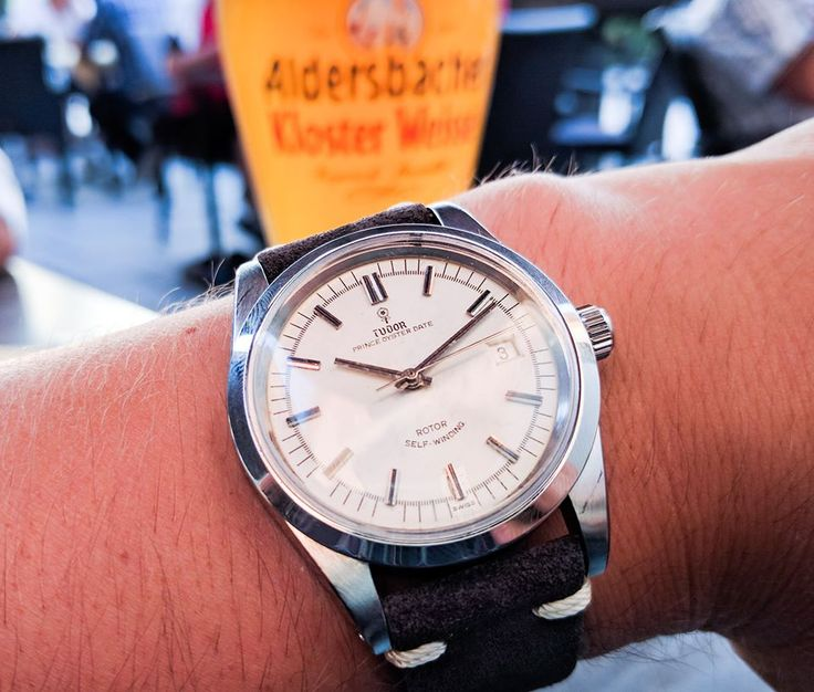 Tudor Jumbo ref. 90800 watch Best size!
