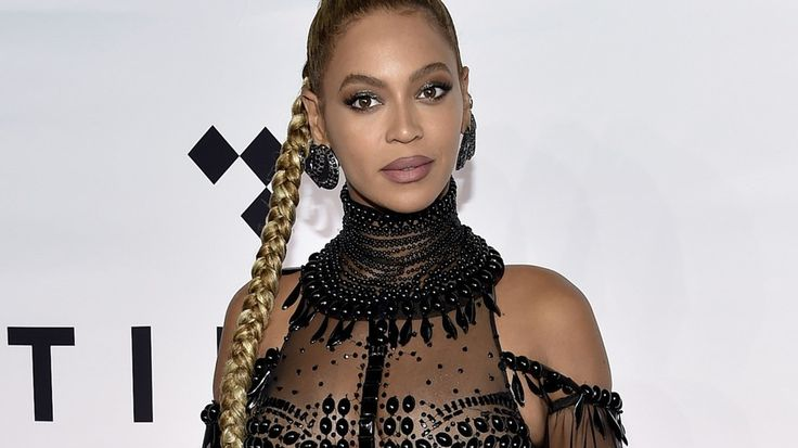 Forbes' Highest Paid Women In Music 2017