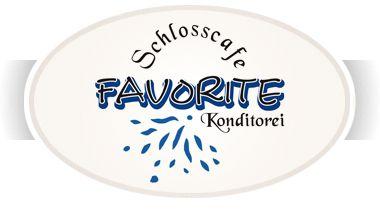Schlosscafe FAVORITE Konditorei