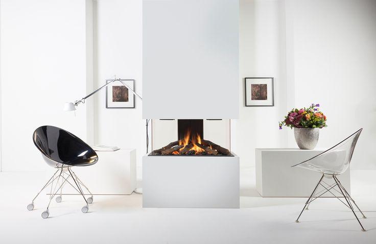 Wanders fires & stoves Danta 800