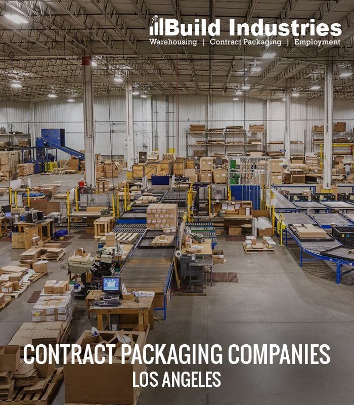 The highest quality companies come to realize that professional contract packaging services just do a better job cosmetically when it comes to packing. That's because contract packaging companies in Los Angeles have the right tools, equipment, and experience to create the most attractive product possible. This will help the product sell more effectively and can only change your business for the better.