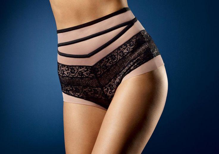 Dahlia by Helena z kolekcji Triumph Essence #bielizna #triumph #lingerie #seksowna bielizna #sexy lingerie