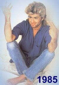 George Michal WHAM! 1985