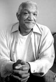 October 11, 2015 - It was 24 years ago today the a favorite commedian, Redd Foxx passed away.  AKA Fred Sanford. ..I'm coming Elizabeth, I'm coming.