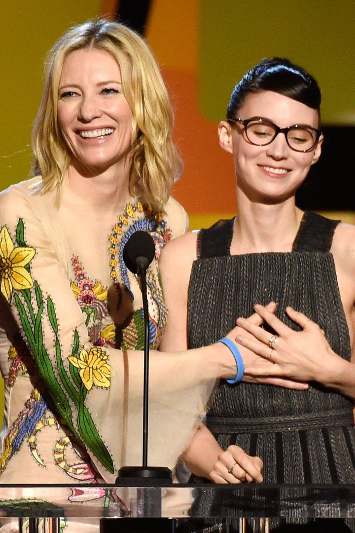 Pin for Later: The 25 Best Pictures From the Spirit Awards