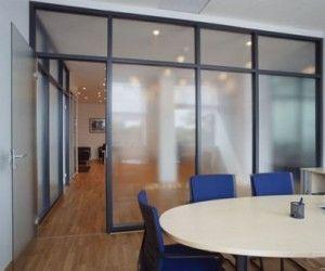 В настоящее время современные офисные здания предпочтительно строятся с необычным оформл...