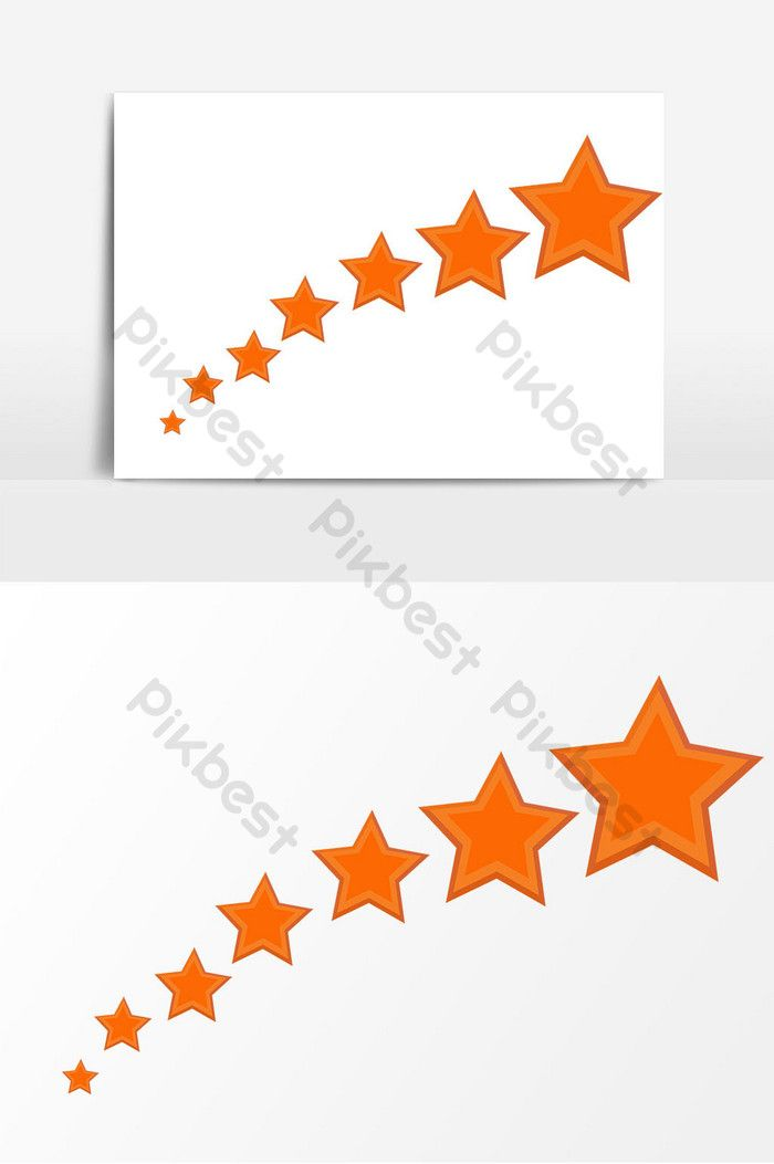 مرسومة باليد الكرتون متوهجة النجوم عناصر المتجه صور Png Ai تحميل مجاني Pikbest How To Draw Hands Cards Elements