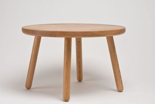 Coffee Table One Round - Another Country