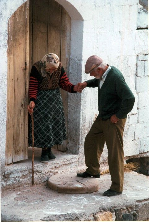 perfect :)Old Age, Life, Heart, Sweets, Beautiful, Future Husband, True Love, Helpful Hands, People
