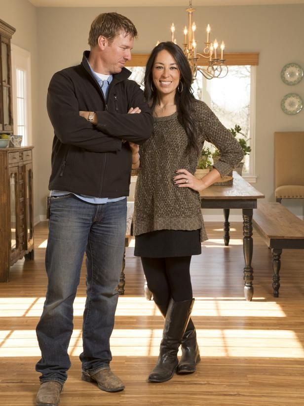On The Couple's Favorite Meals - Get to Know <em>Fixer Upper</em> Hosts Chip and Joanna Gaines on HGTV
